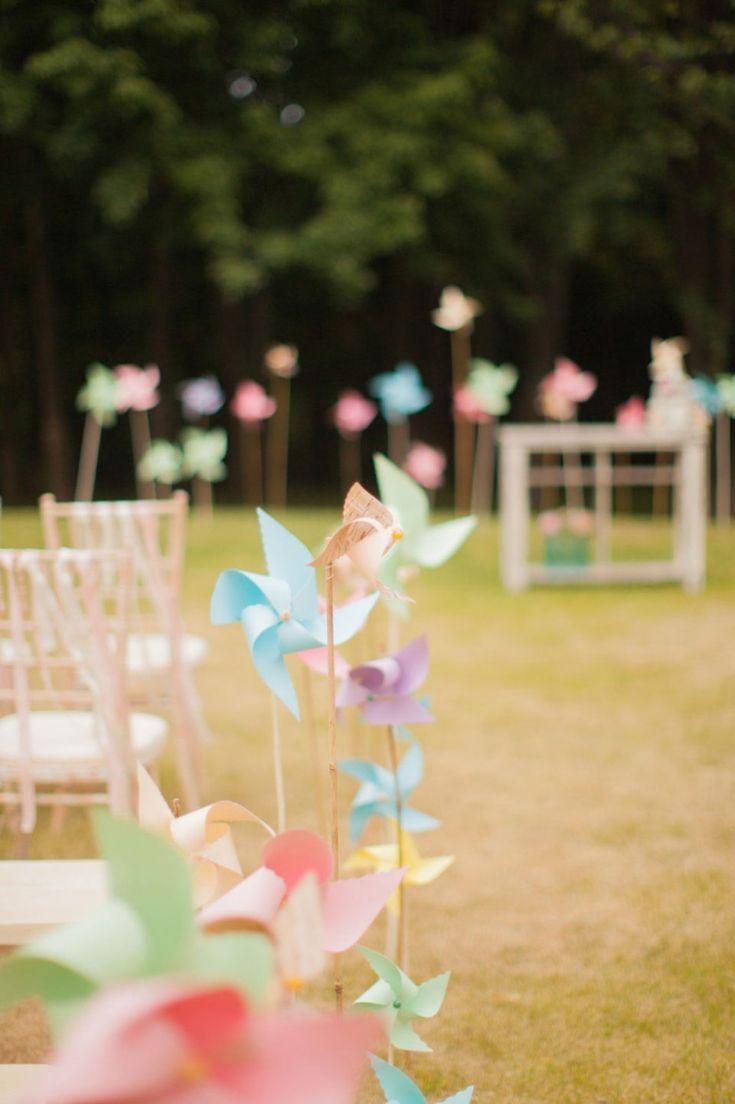 Into The Wood Trendige Boho Chic Hochzeit Im Wald In Love