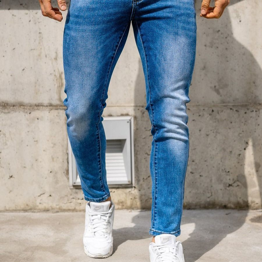 Jeansy Levi Jeans Summer Collection Jeans