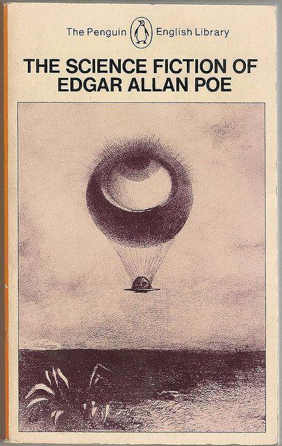 Pin By Cormael S Cosmic Coaching On Geek On Edgar Allan Poe Science Fiction Fiction
