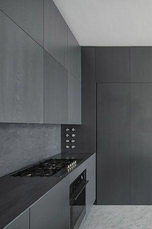 Gray Kitchen Ideas Design Accessories Pictures Zillow Digs Minimalist Kitchen Design Minimalist Kitchen Kitchen Cabinet Design