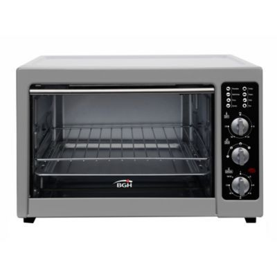 Cocina pinterest horno electrico for Hornos piroliticos pequenos