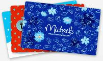Michaels Gift cards   Wish List   Pinterest   Gift, Printable ...