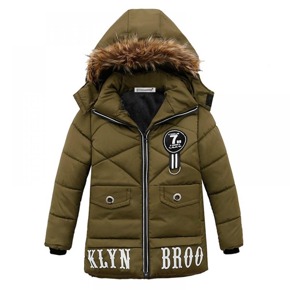 New Jackets For Boys Coats High Quality Children Clothing 2018 Winter Kids Jacket For Boys Coats Baby Boy Clothes Kids Outerwear Kids Outerwear Kids Coats Boys Coat [ 1000 x 1000 Pixel ]