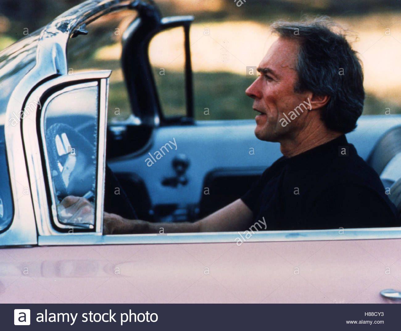 Pink Cadillac, Usa 1989 Clint Eastwood