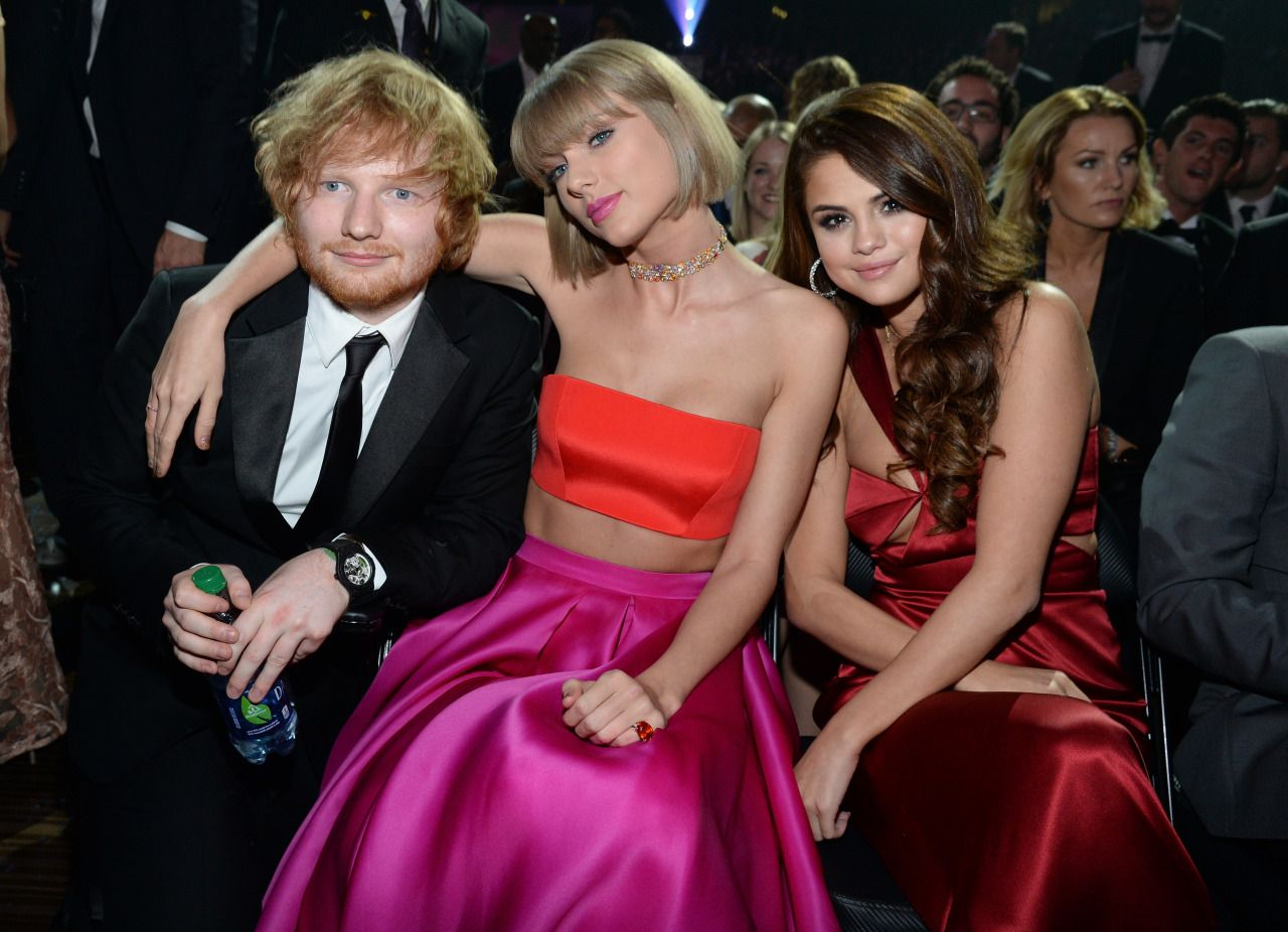 Icantwithtaylor Selena And Taylor Selena Gomez Daily Taylor Swift Style