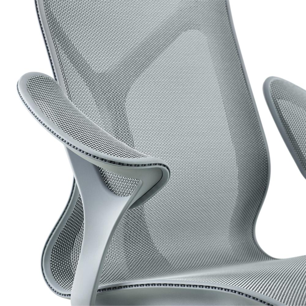 Cosm Designed By Studio 7 5 For Herman Miller 2020 사무용의자 가구 디자인