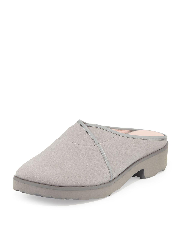 91a1823414d Tesse Stretch Slip-On Mule