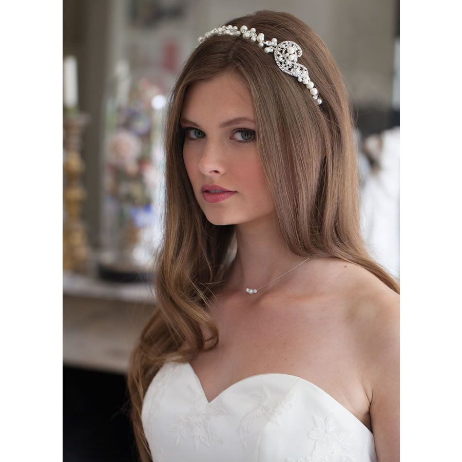 Rainbow club lucerne bridal headband hair pinterest rainbows