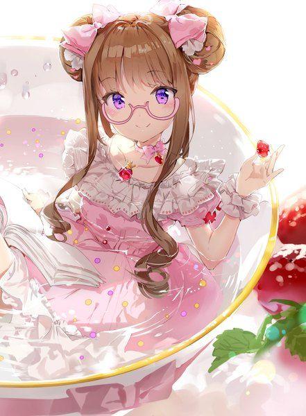 Pin On Cute Anime Girl