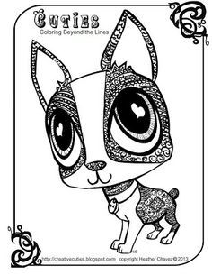skunk coloring page Google Search CoLoRiNg PaGeS Pinterest