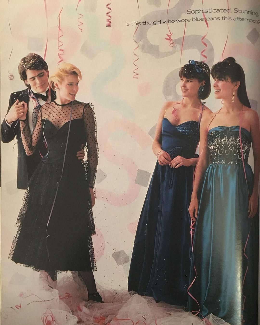 Getting a cinderella and her stepsisters vibe from this seventeen