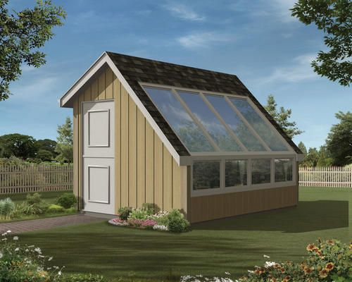 The Maude 12 W X 10 L Garden Storage Building At Menards Garden Storage Buildings Home Greenhouse Small Shed Plans