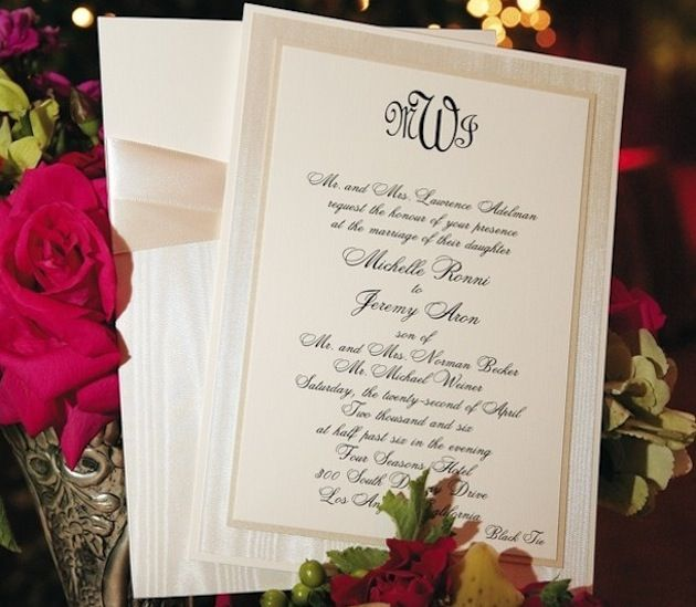 Comparing Font Styles for Invitations Font styles Invitation