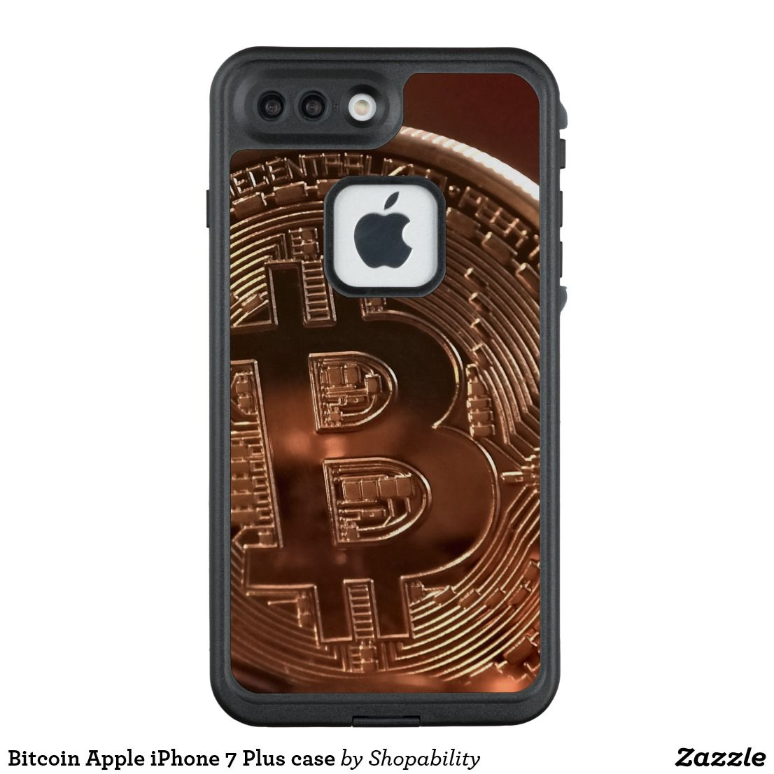 Bitcoin apple iphone 7 plus case iphone cases pinterest bitcoinbitcoin 2017bitcoin addressbitcoin analysisbitcoin and coffee bitcoin ccuart Image collections