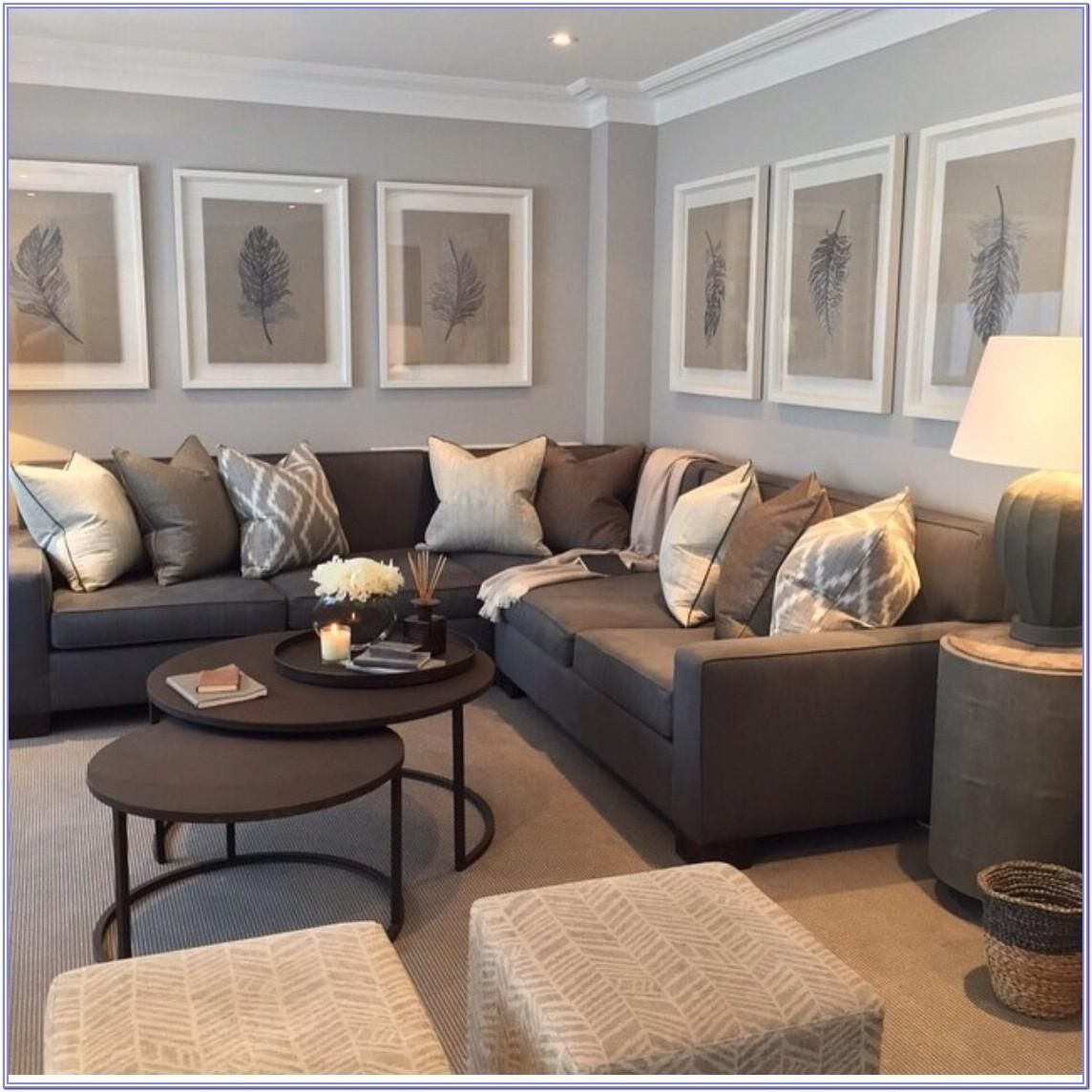 living room brown leather couch decorlinda wheeler in