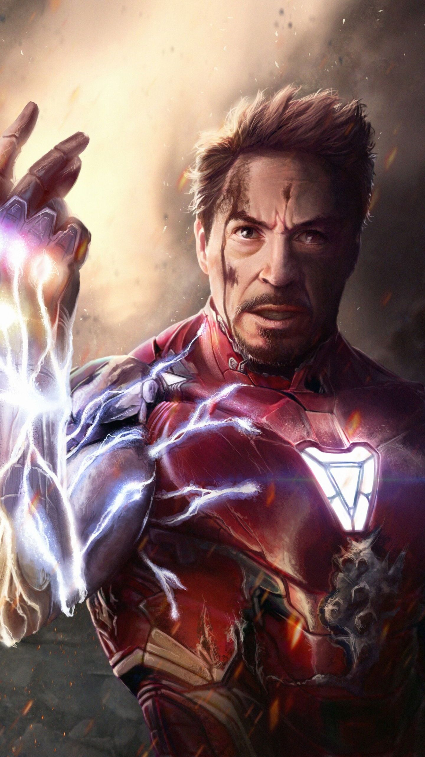Who Will Be The New Iron Man After Avengers Endgame Iron Man