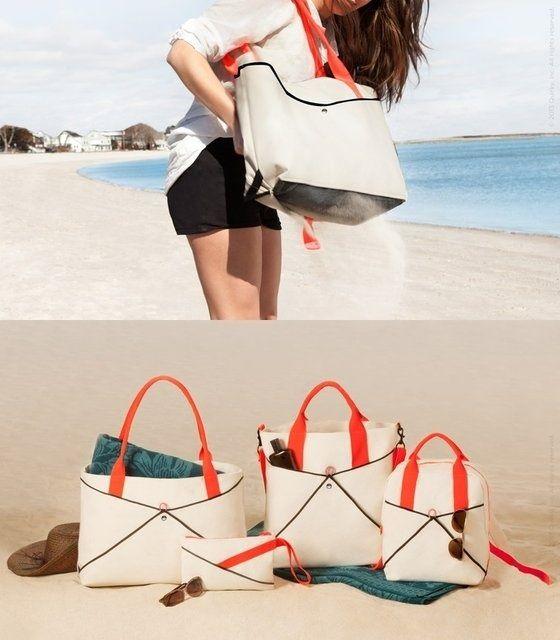 Cómo Has Podido Ir A La Playa Todo Este Tiempo Sin Estos 15 Productos Bolsa De Playa Playa Productos Innovadores