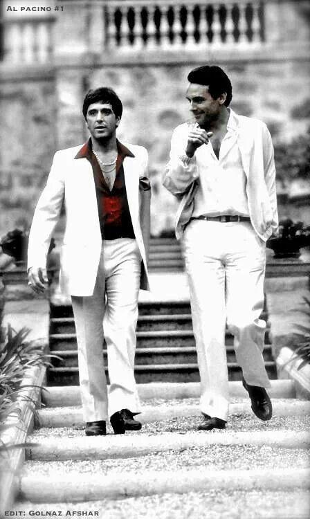 Tony Montana Scarface Movie Gangster Movies Al Pacino