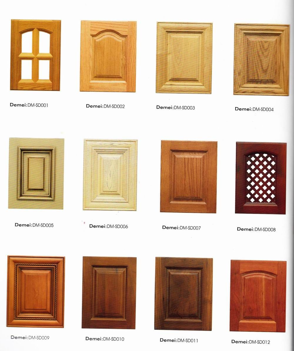 Attractive Oak Solid Wood Kitchen Cabinet Door Why Cabinets Are Special Interior