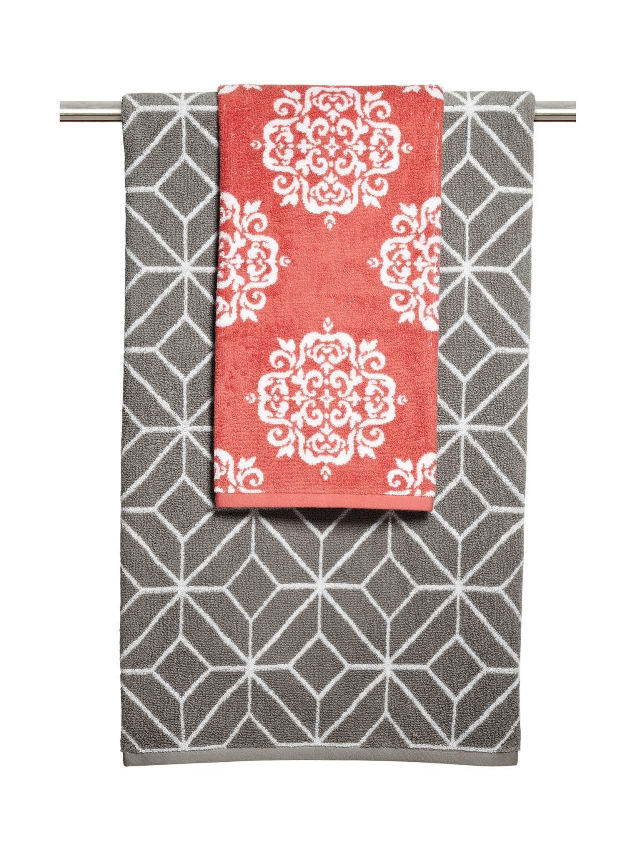 Embellished Bath Towels Cotton Towels Hand Towels And Towels - Personalized bath towels for small bathroom ideas