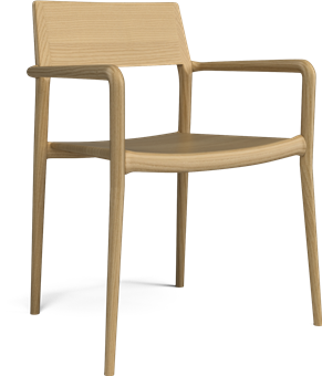Chicago Dining Chair w. arm