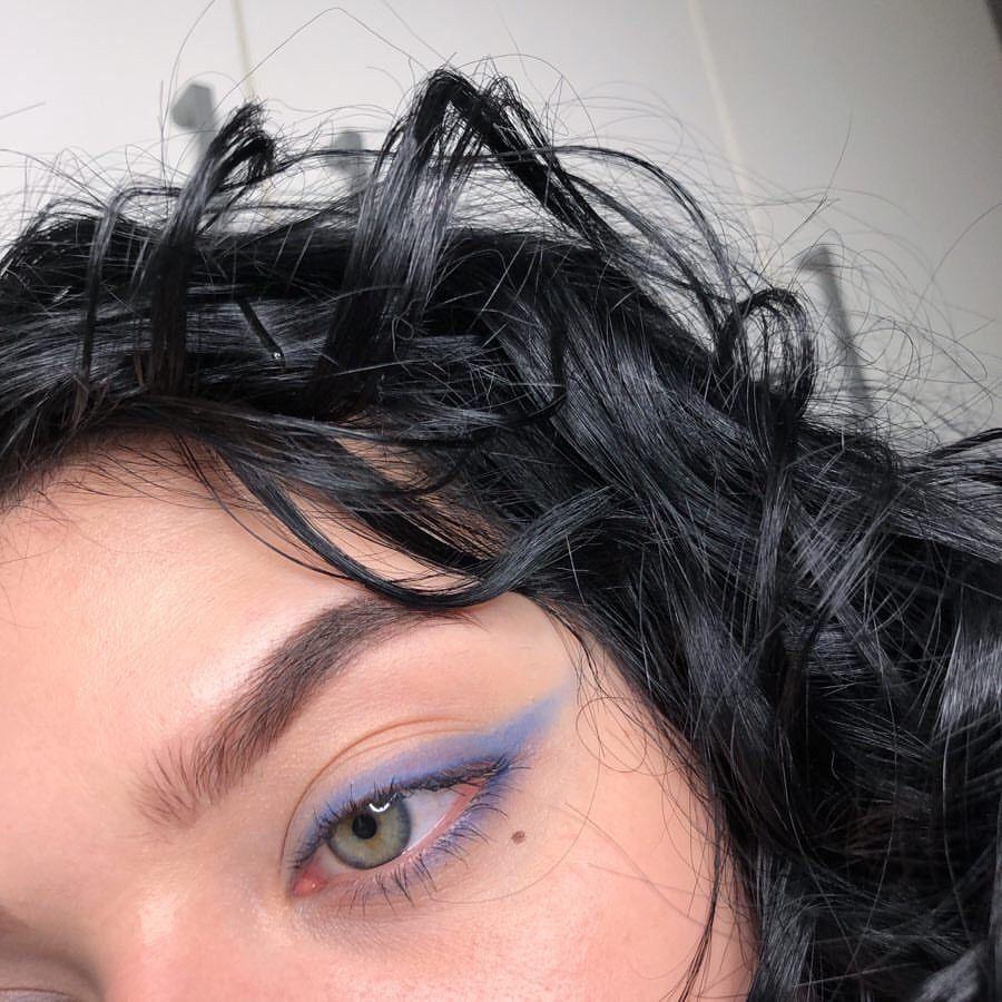 Maquillajes para tus ojos más fáciles que la tabla