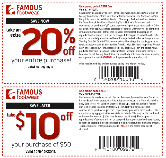 coupons famous hair