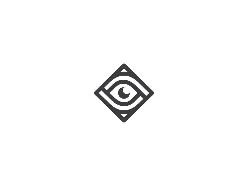 media eye logo mercenary tech logo pinterest icons eye logo