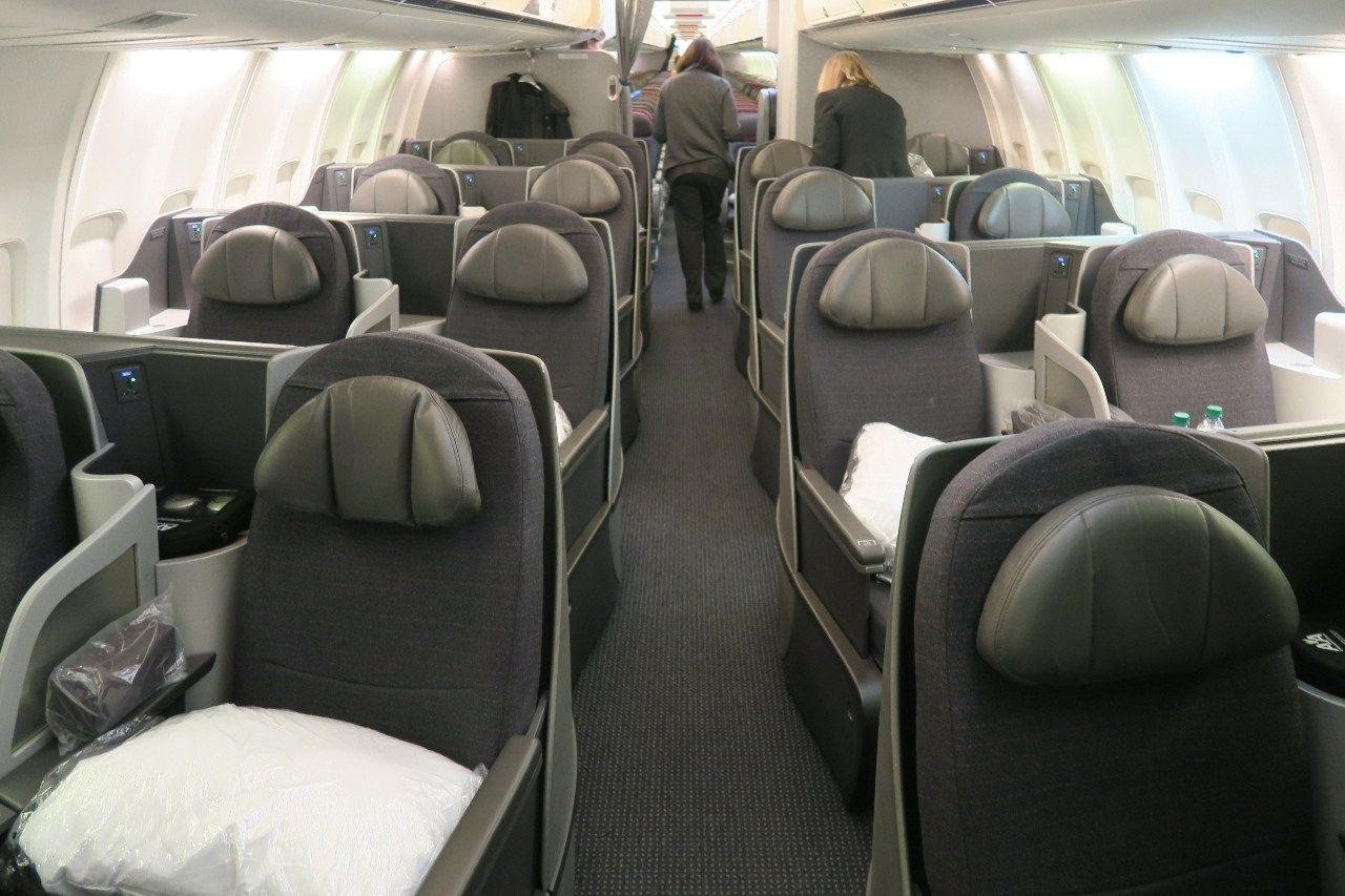 American Airlines Fleet Boeing 757200 Details and Pictures