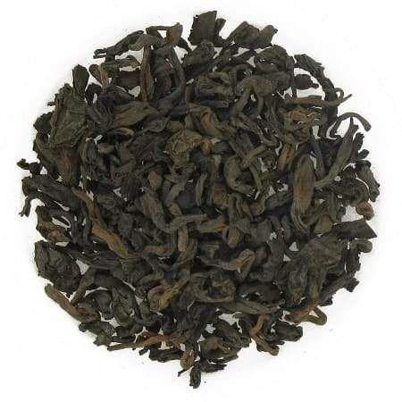 Photo of Tian Hong Red Tea – Pu Er Tea / 4 oz