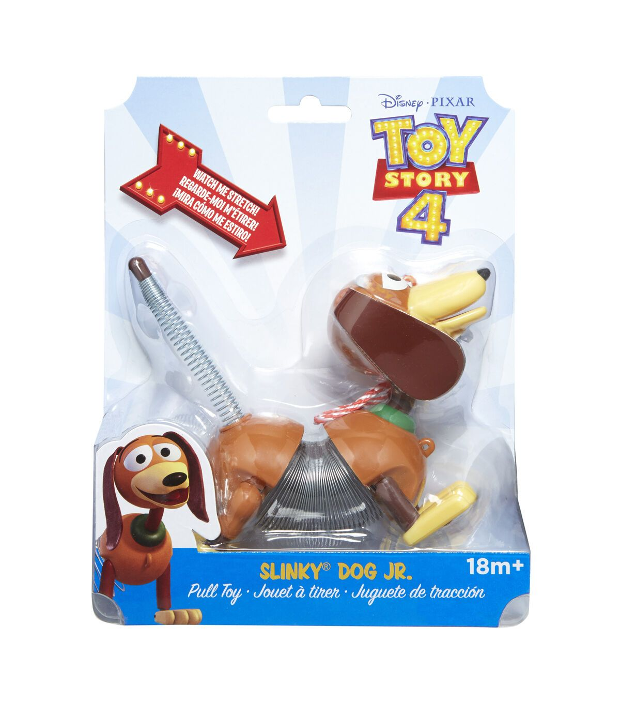 Disney Pixar Toy Story 4 Slinky Dog Jr Disney Toys Disney Pixar