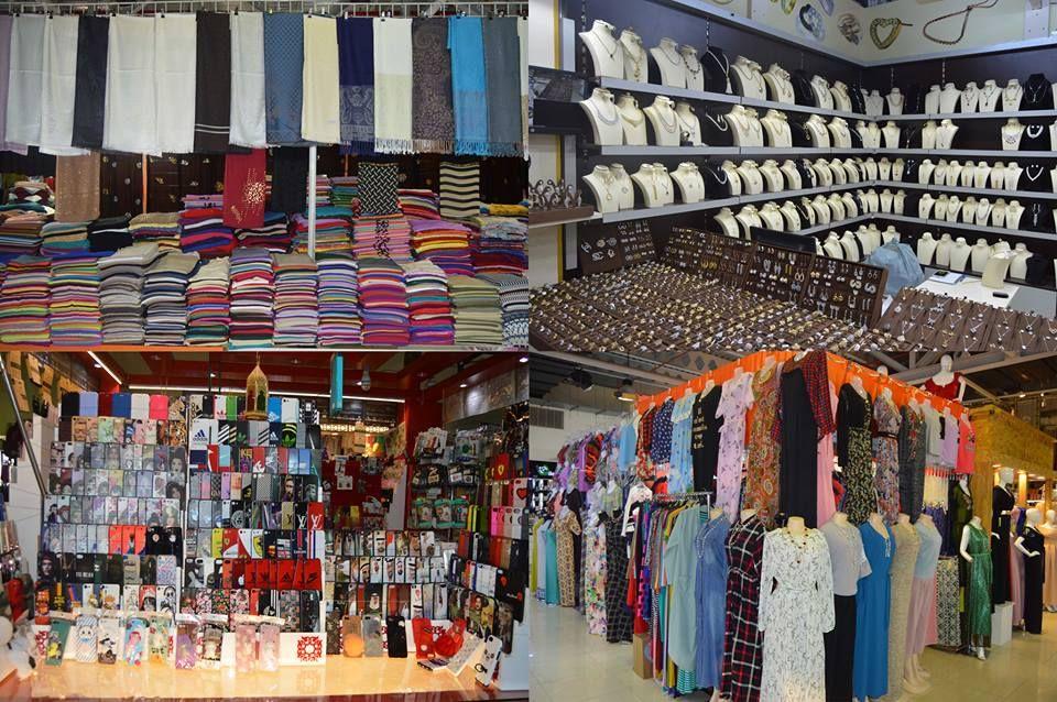 أطلق العنان لرغبتك في التسوق في أكثر من 240 محل في قرية الشعب تمتع بأفضل تجربة تسوق في الشارقة Shop Your Heart Out Traditional Dresses Clothes Shopping