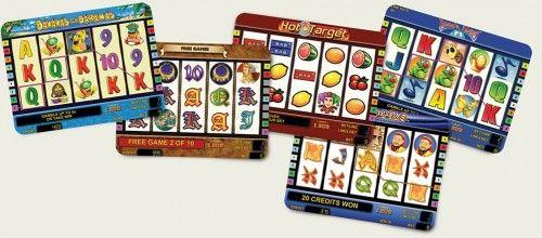 Известные карточные игры