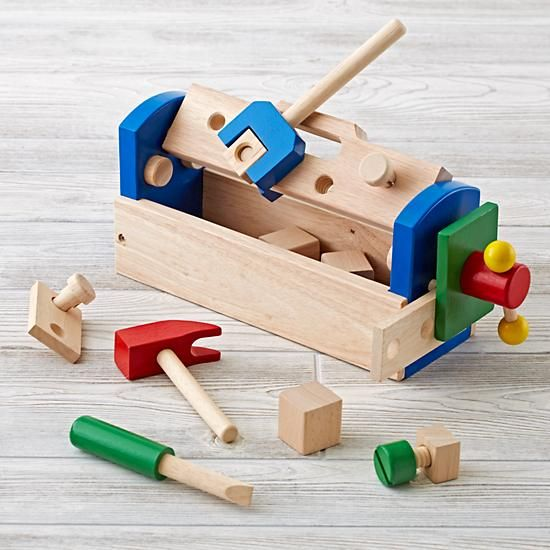 Toolbox Kids Toy Gifts Toys Gifts New Kids Toys