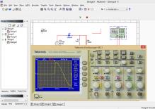 En Este Post Tenemos Una Coleccion De Software De Diseno Y Simulacion De Circuitos Electronicos Alg En 2020 Diseno De Circuitos Programas De Diseno Diseno Electronico
