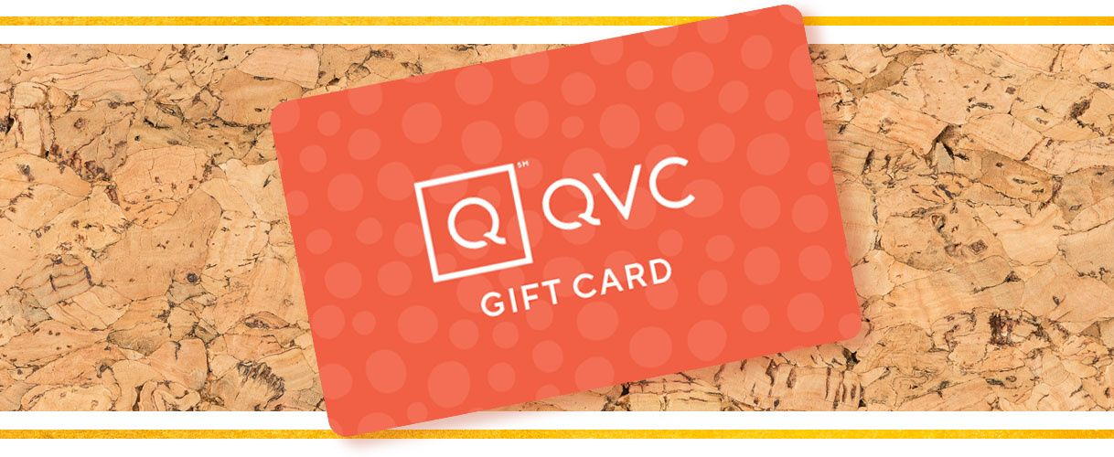 Qvc Christmas Gifts 2020 QVC Gift Card in 2020 | Christmas gift wrapping, Gifts, Gift card