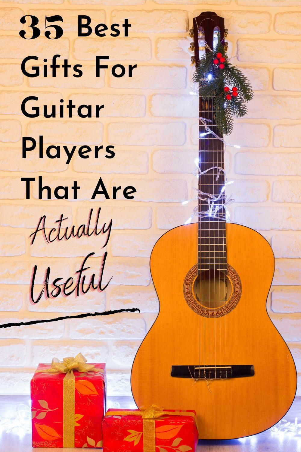 Best Gifts For Guitar Players Guitar Lover Gifts Guitar Gifts Guitar