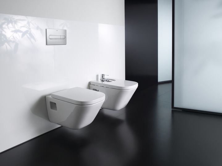 Roca Gap 7 Bathroom Trends Wall Hung Toilet Toilet