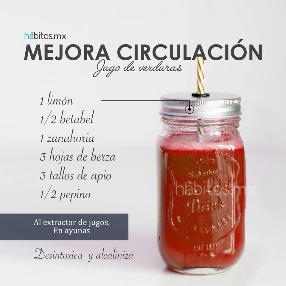 Hábitos Hábitos S Photos Healthy Juices Healthy Drinks Health Drink