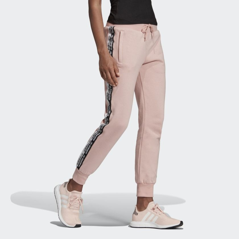 Cuffed Pants | Adidas, Molleton et Coton