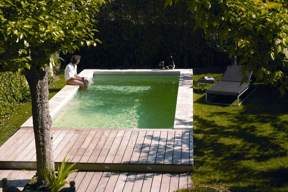 modern above ground pools - Google Search above ground pool