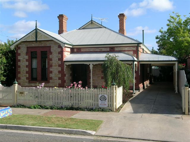 Traditional Roofscapes Our Work Colonial House Exteriors House Exterior Australian Homes
