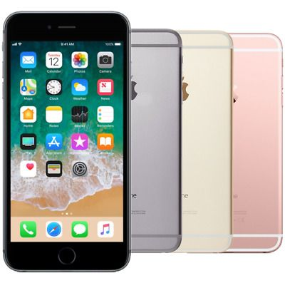 Details about Apple iPhone 6s Plus Smartphone Factory