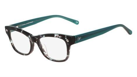 DVF 5061 Eyeglasses | Clothes | Pinterest | Tortoise, Teal and Man women