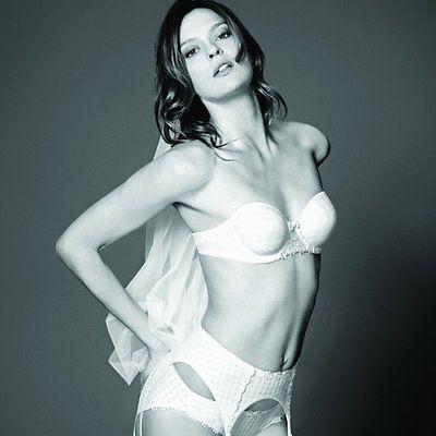 Marie Jo Avero Strapless Bra in White - Size 38B | Marie Jo ...