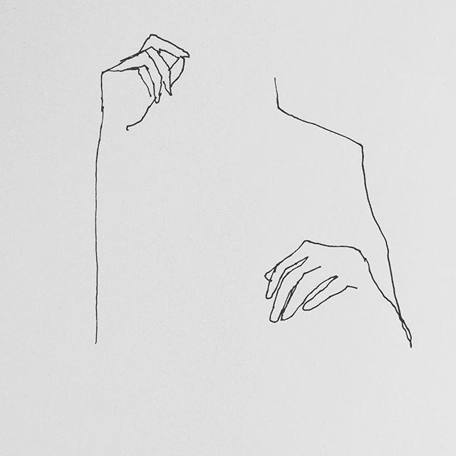 Frederic forest arm tattoo pinterest design konst for Minimal art instagram