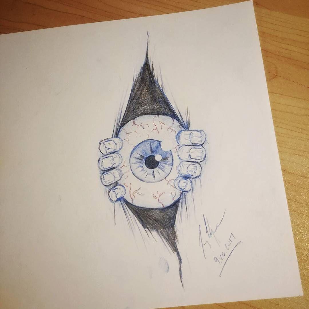 Sketches Dark Art Drawing Ideas