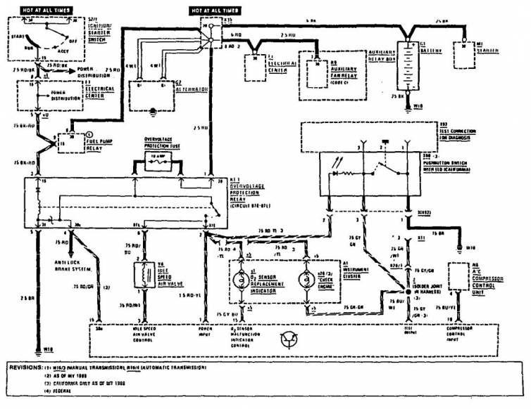 16 Mercedes W202 Wiring Diagram Diagram Electrical Wiring Diagram Electrical System