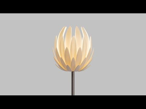 "Video: Janne Kyttanen's Lily light ""paved the way"" for 3D printing"