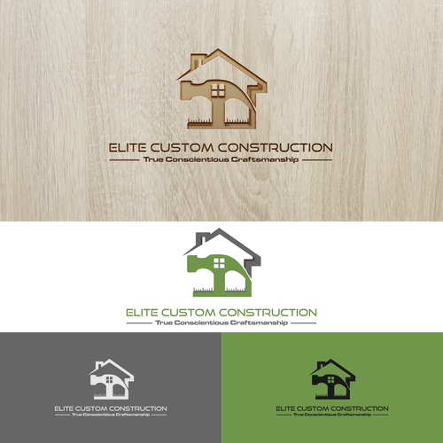 Elite Custom Construction - Advanced residentail framing company ...
